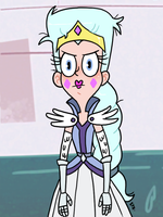 Star vs the Forces of Evil - Queen Butterfly 07 by theEyZmaster