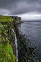 Kilt Rock by knilch