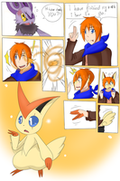 Victini Tf by Ravieel