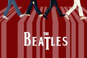 Beatles by sohansurag