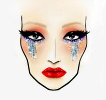 Cry Baby by CharismaCox