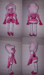 Pink Diamond (Commission) by Charitynorn