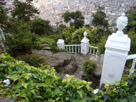 Monserrate 2 by simaduse