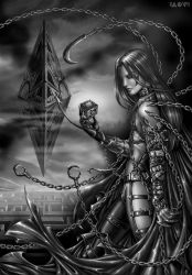 in Hellraiser's by Candra