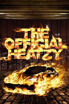 The Official Heatzy Flyer by platinumdesignzcom