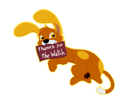 Thanks X The Watch 2018 by Zoba22