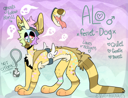 Alo ||REF|| 2017 by softjokes