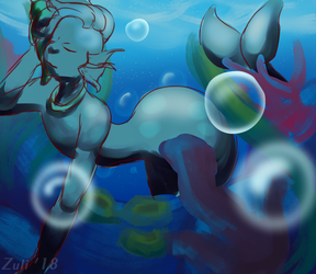 Mermay 1 by voiceinsight