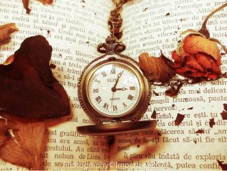Pocket watch I by Imperfection22