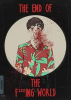 James - The End of the F***ing World by Frvmed