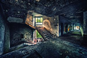 After the Fire by Matthias-Haker