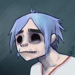 2-D Icon by CervineBlue
