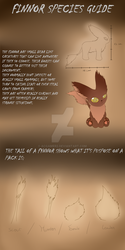 Fynnor Species guide by ACGamer2