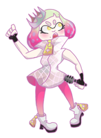 Pearl by Falcon1386