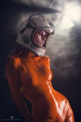 Orange 6 by Elisanth