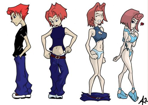 Alex to Alli TG Sequence Color by A--2