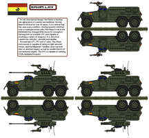 Armored Cars by Another-Eurasian