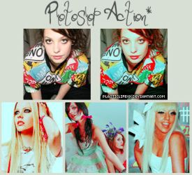 PS Action 014 by plasticlifexx
