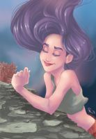 Feel the sea by MaDe-WhIt-LoVe