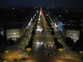 Champs Elysees by NaturalBornCamper