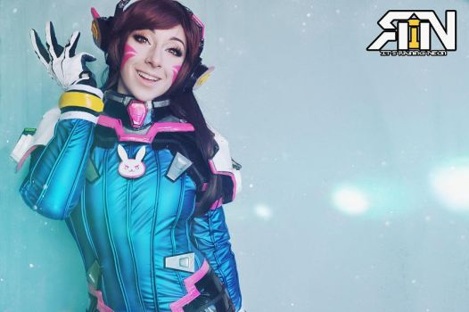 Dva online by Its-Raining-Neon