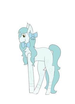 Art nm oc an already adopted adopt I did by twila502