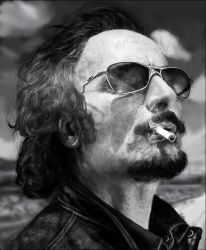 Kim Coates by Tolio-Design