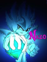Nazo 'coloured' by windflame
