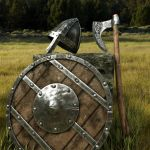 Medieval Gear by Nikola3D