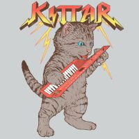 Kittar by HillaryWhiteRabbit