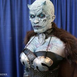White Walker Queen Cosplay by rannierodil