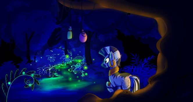 Forest guidance by grethzky
