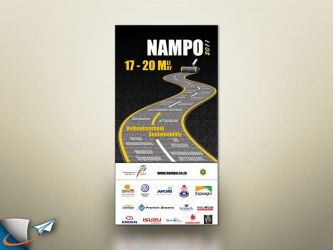 NAMPO 2011 by Infoworks