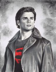 Smallville Commission by Adolin-of-Light