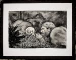 Hamlet by rony0the0recluse