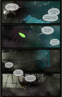 SFA Comic Prologue - Page 6 by PumpkinSoup