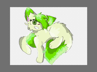 Art wip by Turquo36479
