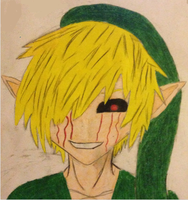 BEN DROWNED by emply