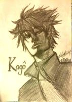 Kago by Anxem