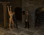 The Empress - The Coup by Dracis3D