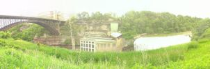 Panorama by Android-shooter