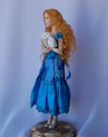 Alice in Wonderland 1 by polymer-people
