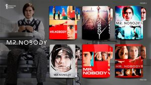 Mr.Nobody (2013) Folder Icon #2 by sebasmgsse