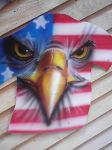American Eagle by TonyTempest