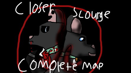 Scourge Closer Map Thumb Nail *with words* gore! by lilac1422