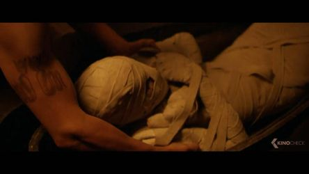 the mummy trailer 3 (part 3) by TheWatcher343