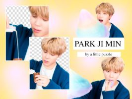 Jimin 04 (PNG'S) by ALITTLEPUZZLE
