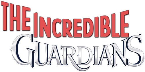 The Incredible Guardians Logo by Frie-Ice