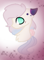 ::MLP:: .FC: Rose Sky. by Fuyus-Sea-Glows