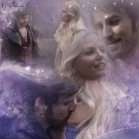 Captain Swan 5x07 by Elaine-captain-swan